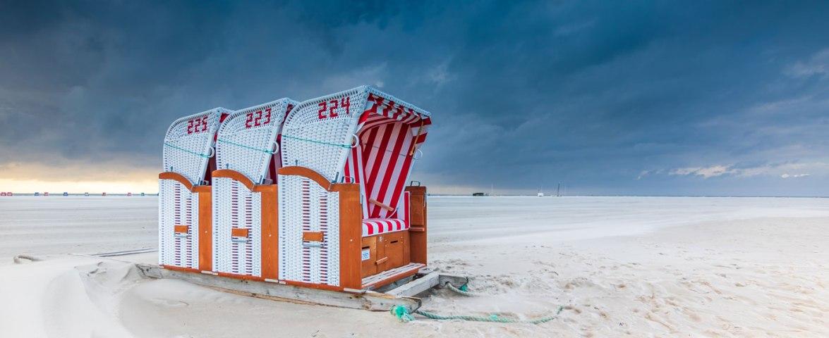 Fotowettbewerb 2020 Strand Amrum , © Torsten Boll