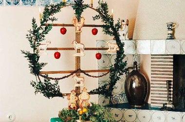 Friesischer Weihnachtsbaum