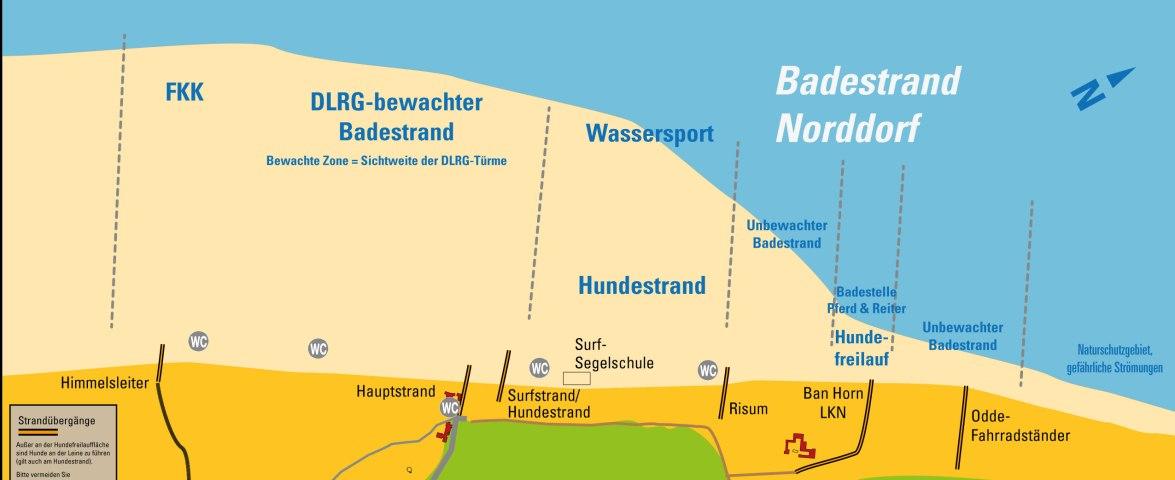 strand norddorf