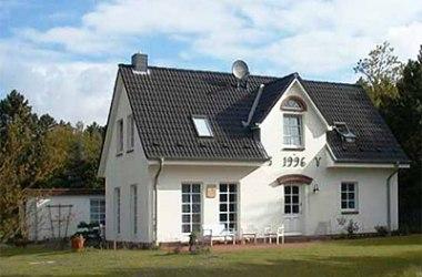 Weißes Haus Varwig