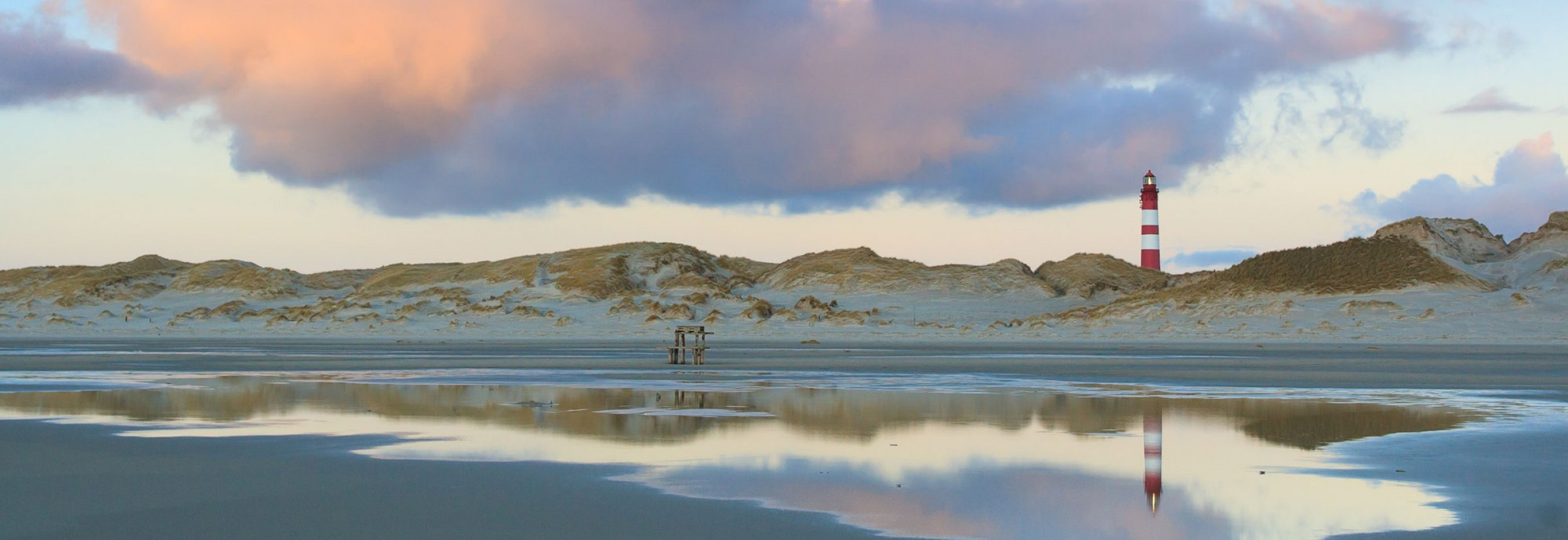Leuchtturm-Amrum, © Jan Dettmering