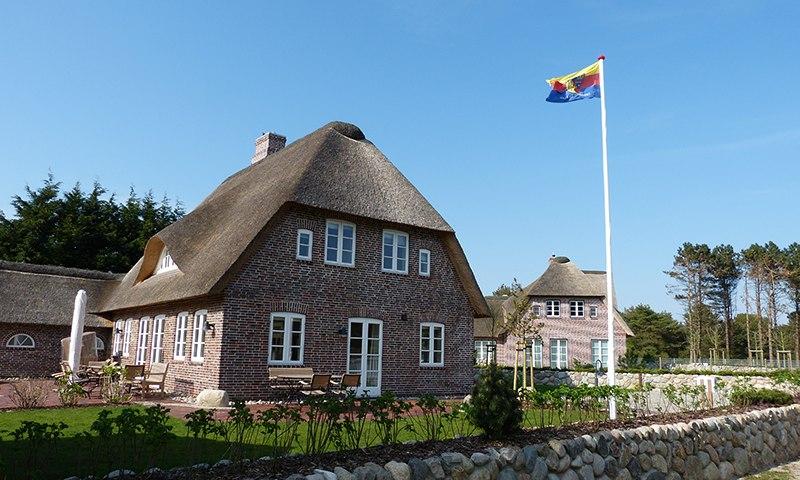 Haus Amrum