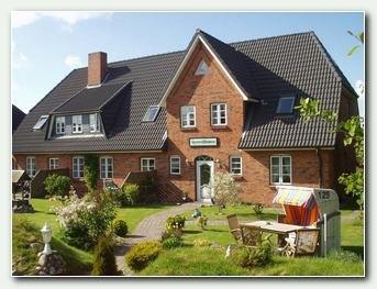 Haus Seeker Huuwen