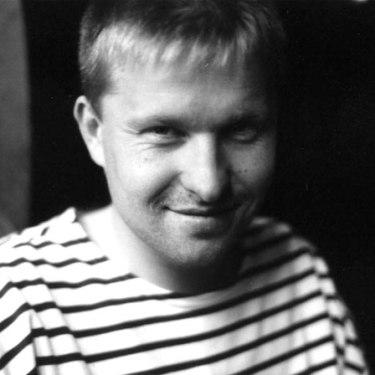 Kai Quedens, Maler und Grafiker, © Karin Wengorz