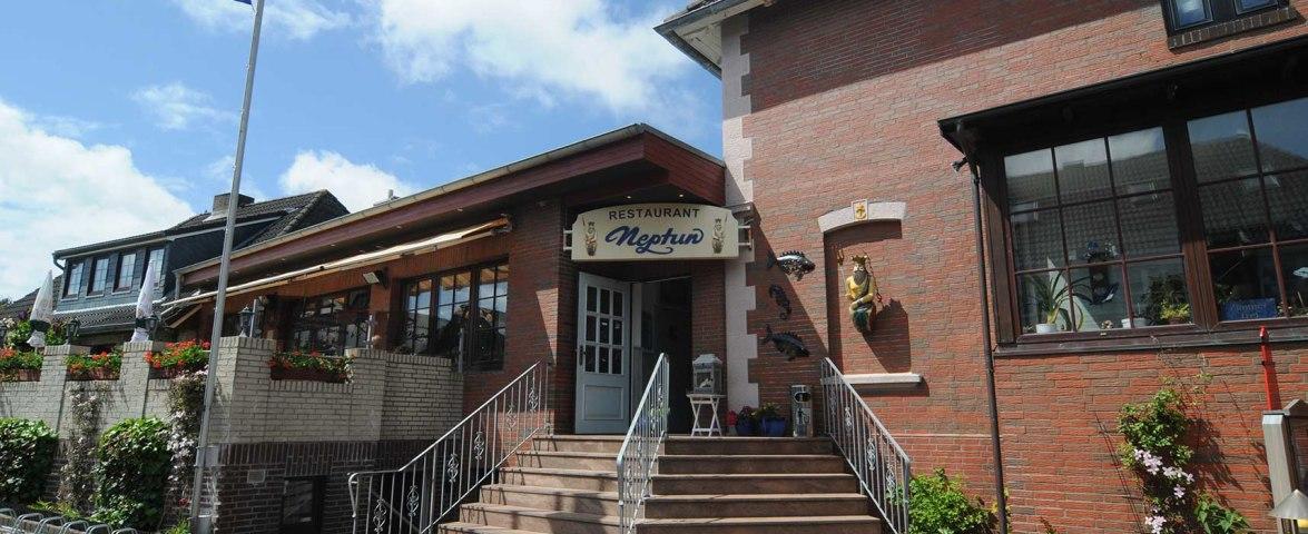 Hotel Restaurant Neptun