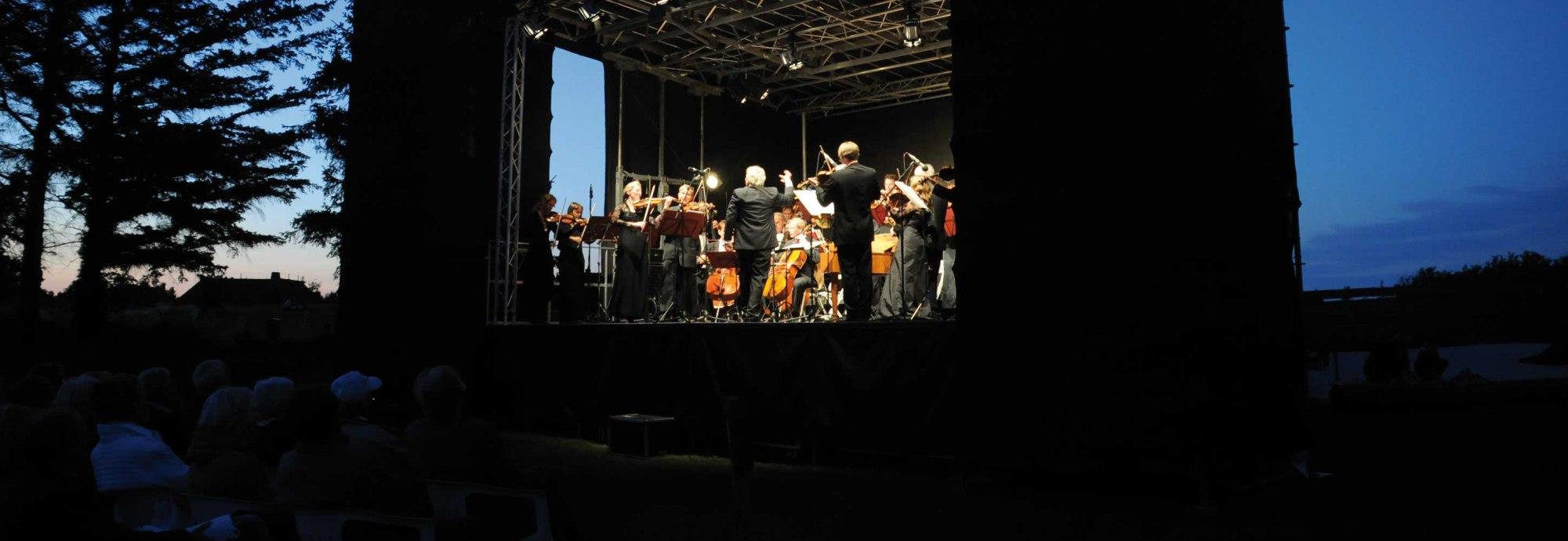Klassisches-Konzert-auf-Amrum, © KQuedens