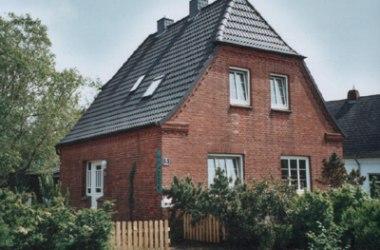 Haus Annett, © Regina Contzen